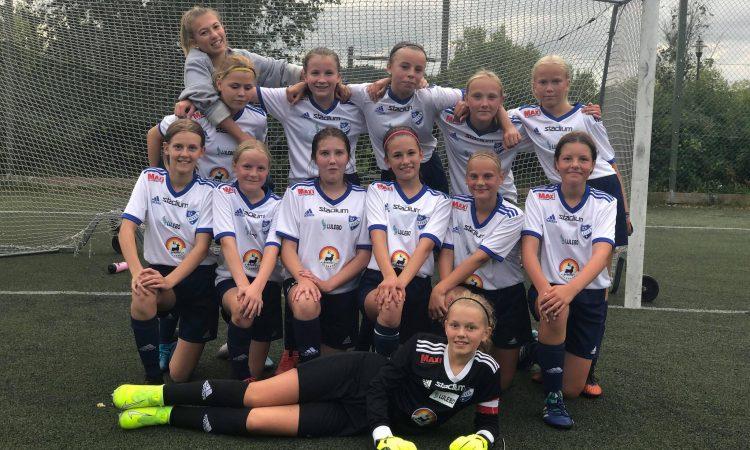 IFK Luleå F07