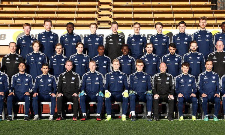 IFK Luleå - Herr