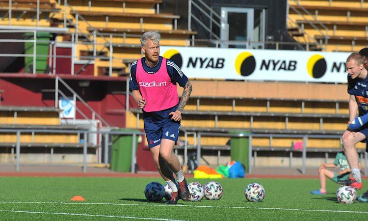 IFK Olausson1
