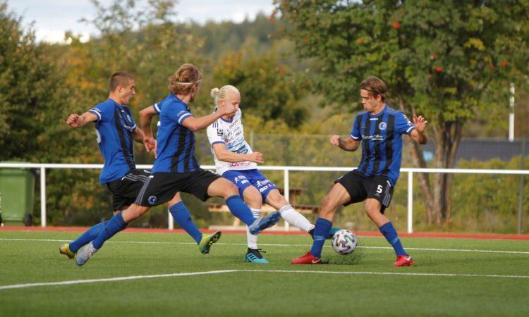 Täby FK wårell
