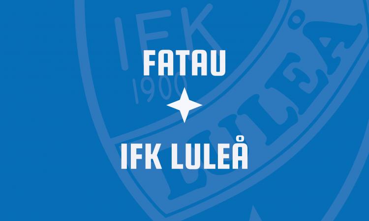 ifk-lulea-nyhet-fatau